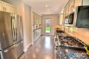 Newly Renovated Home in Lincoln Village! - RENT TO OWN OPTION Kitchener / Waterloo Kitchener Area image 1