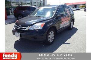 2011 Honda CR-V LX AC - CRUISE - AWD!