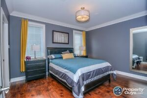 Two apartment house- SOUTHLANDS- 3+2 Bedroom St. John's Newfoundland image 5