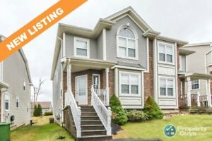 Excellent location, 3 bed/3.5 bath with lots of updates