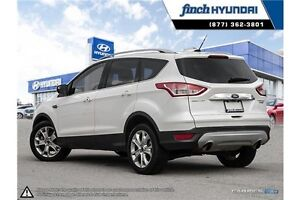 2014 Ford Escape Titanium Platinum Model | All Wheel Drive |... London Ontario image 4