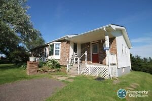 Great family home in the growing village of North Rustico