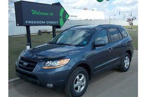 2009 Hyundai Santa Fe GL INSPECTED AND PERFECTED  AT A LOW Price
