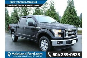 2016 Ford F-150 - Low Mileage -