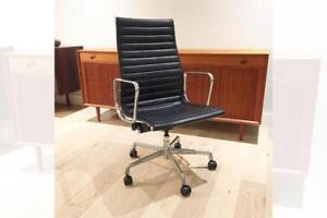 Herman Miller Eames Aluminum Group Executive Chair designed by C