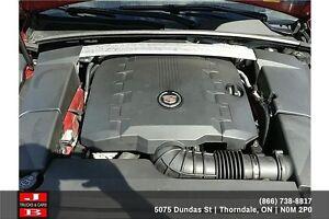 2009 Cadillac CTS 3.6L AWD! London Ontario image 8