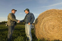 Maximize Your Farm or Small Business Tax Return