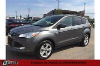 2014 Ford Escape SE 4X4, HEATED SEATS, CRUISE CONTROL