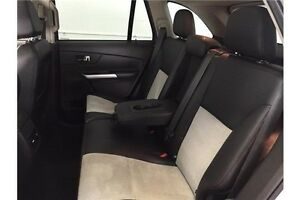 2014 Ford EDGE SEL- AWD! PANOROOF! LEATHER! NAV! SYNC! Belleville Belleville Area image 12