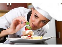 Experienced Private Chef/Cook Required