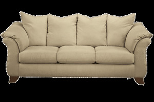 Set of 3 Couch, Loveseat, and wide chair- Ashley Furniture