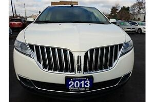 2013 Lincoln MKX Base ACCIDENT FREE CLEAN CAR-PROOF !!! Kitchener / Waterloo Kitchener Area image 8