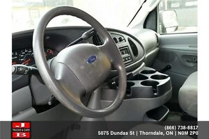 2006 Ford E-350 Super Duty Commercial 100% Approval! London Ontario image 4