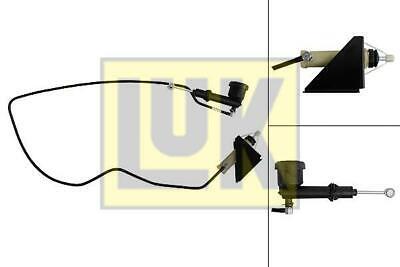 LUK Clutch Master + Slave Cylinder Assembly 513002710