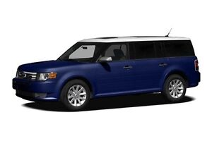 2011 Ford Flex SEL - Just arrived! Photos coming soon!