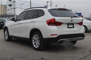 2013 BMW X1 xDrive28i London Ontario image 12