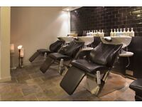 30% OFF your first visit to our Hair & Beauty Salon