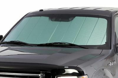 Universal Car Windscreen Foldable Reflective Sunshade Front Visor Heat Cover