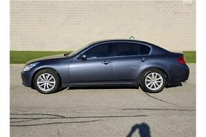2007 Infiniti G35 | CERTIFIED + E-Tested Kitchener / Waterloo Kitchener Area image 2