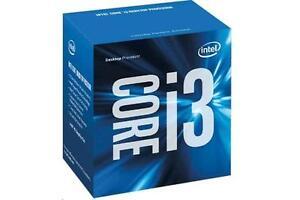 Intel Skylake Core i3 6100 3.7Ghz 3MB 2 Core/4 Thread LGA 1151