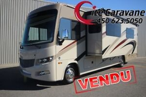 2019 Forest River Georgetown GT5 31L5 2019 NEUF Classe A + FOYER