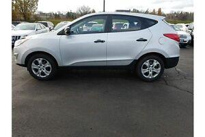 2012 Hyundai Tucson L L (A6) !!! ACCIDENT FREE CLEAN CAR PROO... Kitchener / Waterloo Kitchener Area image 2