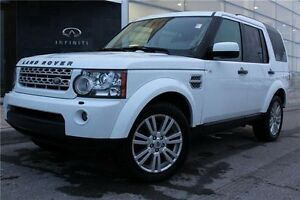 2013 Land Rover LR4 Base