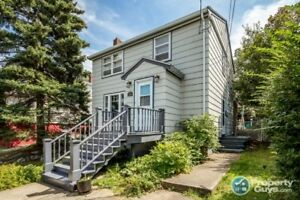 Peace, private & in the city! Check updated 3 bed home!