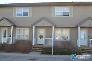 17 - 300 MacCormack Rd. Best value in Martensville Townhouses!