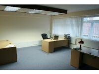 Office Space in Borehamwood, WD6 - Serviced Offices in Borehamwood