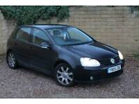 2005 Volkswagen VW GOLF 2.0 GT FSI 5 Door Hatchback