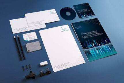 Creative Branding & Web, Graphic Design Services