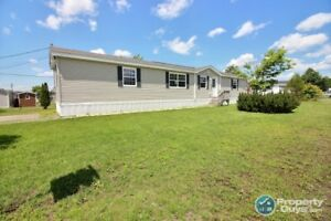 "Antigonish - ""Like New"" 2011, 3 bed/1 bath mini home"