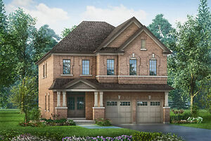 DETACHED HOME FROM 699000