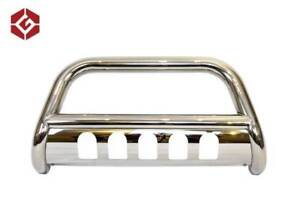 """NEW 3"""" Bull Bar/Grille Guard for 2004-19 Ford F150 / Expedition"""