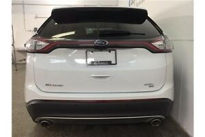 2016 Ford EDGE SEL- AWD! REMOTE START! LEATHER! SYNC! WIFI! Belleville Belleville Area image 5