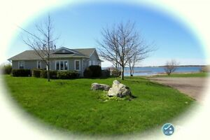 Brule - Year Round Waterfront Living!