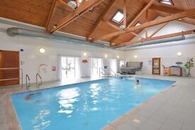 TIMESHARE WEEK AT LUXURY COMPLEX ON WEST COAST OF SCOTLAND