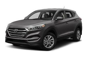 2016 Hyundai Tucson Premium GREAT CONDITION & CERTIFIED ACCID...