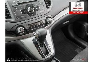 2014 Honda CR-V EX BLUETOOTH | POWER SUNROOF | ECO-ASSIST SYSTEM Cambridge Kitchener Area image 18