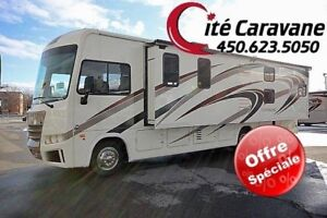 2017 Forest River georgetown GT3 31B ! 1 extension bunk bed 2017