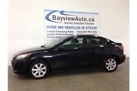 2011 Mazda 3 - AUTO! ALLOYS! A/C! CRUISE!