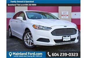 2014 Ford Fusion SE CRUISE CONTROL