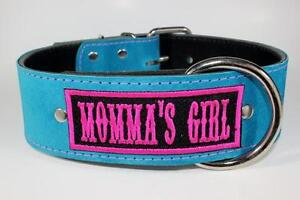 HAND MADE PERSONALIZED COLLARS