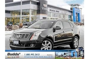 2014 Cadillac SRX Performance VERY CLEAN ONE OWNER VEHICLE SA...