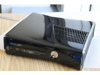 !! XBOX 360 !! very good condition+games