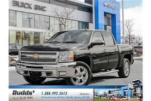2012 Chevrolet Silverado 1500 LT SAFETY AND E-TESTED