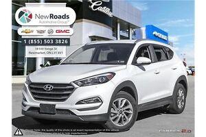 2016 Hyundai Tucson PREMIUM AWD | BACK/CAM, BLUETOOTH, HTD SEATS