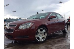 2009 Chevrolet Malibu LT2 *LOW KMs! *ONE OWNER *HAIL SPECIAL
