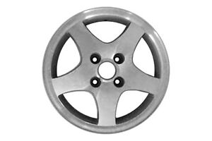 Factory Style Replacement Rims Available